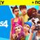 Sims 4 с дополнениями, наборами и каталогами [ORIGIN]
