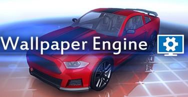Купить offline Wallpaper Engine | Steam Россия на Origin-Sell.com
