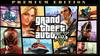 Купить аккаунт Grand Theft Auto V + GTA V Online+Аккаунт 30-60 игр EGS на SteamNinja.ru