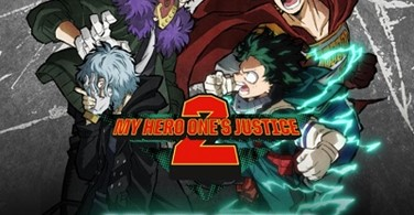 Купить лицензионный ключ My Hero One's Justice 2: Deluxe Ed. (Steam KEY)+ПОДАРОК на SteamNinja.ru