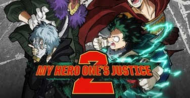 Купить лицензионный ключ My Hero One's Justice 2 (Steam KEY) + ПОДАРОК на SteamNinja.ru