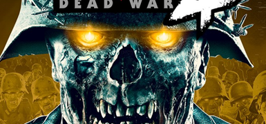 Zombie Army 4: Dead War Super Deluxe+АВТОАКТИВАЦИЯ🔴