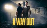 Купить аккаунт A Way Out + подарок на Origin-Sell.com