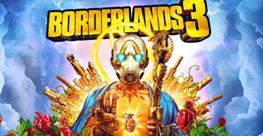 Купить аккаунт BORDERLANDS 3 (Standart/Super Deluxe) + ГАРАНТИЯ на SteamNinja.ru