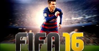 Купить аккаунт FIFA 16 + подарок на SteamNinja.ru