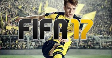 Купить аккаунт FIFA 17 + подарок на SteamNinja.ru
