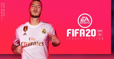 Купить аккаунт FIFA 20 + подарок на SteamNinja.ru