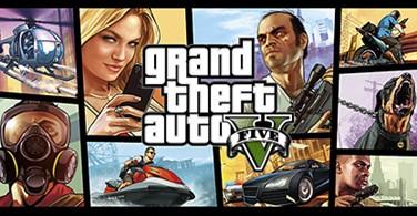 Купить аккаунт Grand Theft Auto V Steam аккаунт + подарок на SteamNinja.ru