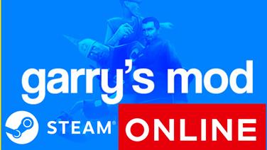 Купить аккаунт 🌀Garry's Mod STEAM ОНЛАЙН (Region Free) Garrys Mod на Origin-Sell.com