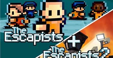Купить лицензионный ключ КОД - ARG | The Escapists + The Escapists 2 | XBOX ONE на SteamNinja.ru