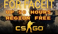 Купить аккаунт ✅Аккаунт для Faceit с 50 Часами в игре CS:GO free!✅ на SteamNinja.ru