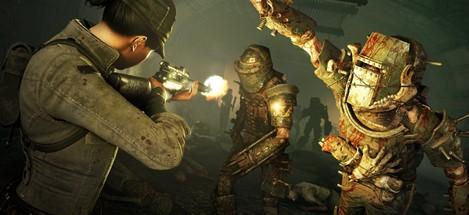 Zombie Army 4: Dead War (EPIC LAUNCHER) + ГАРАНТИЯ