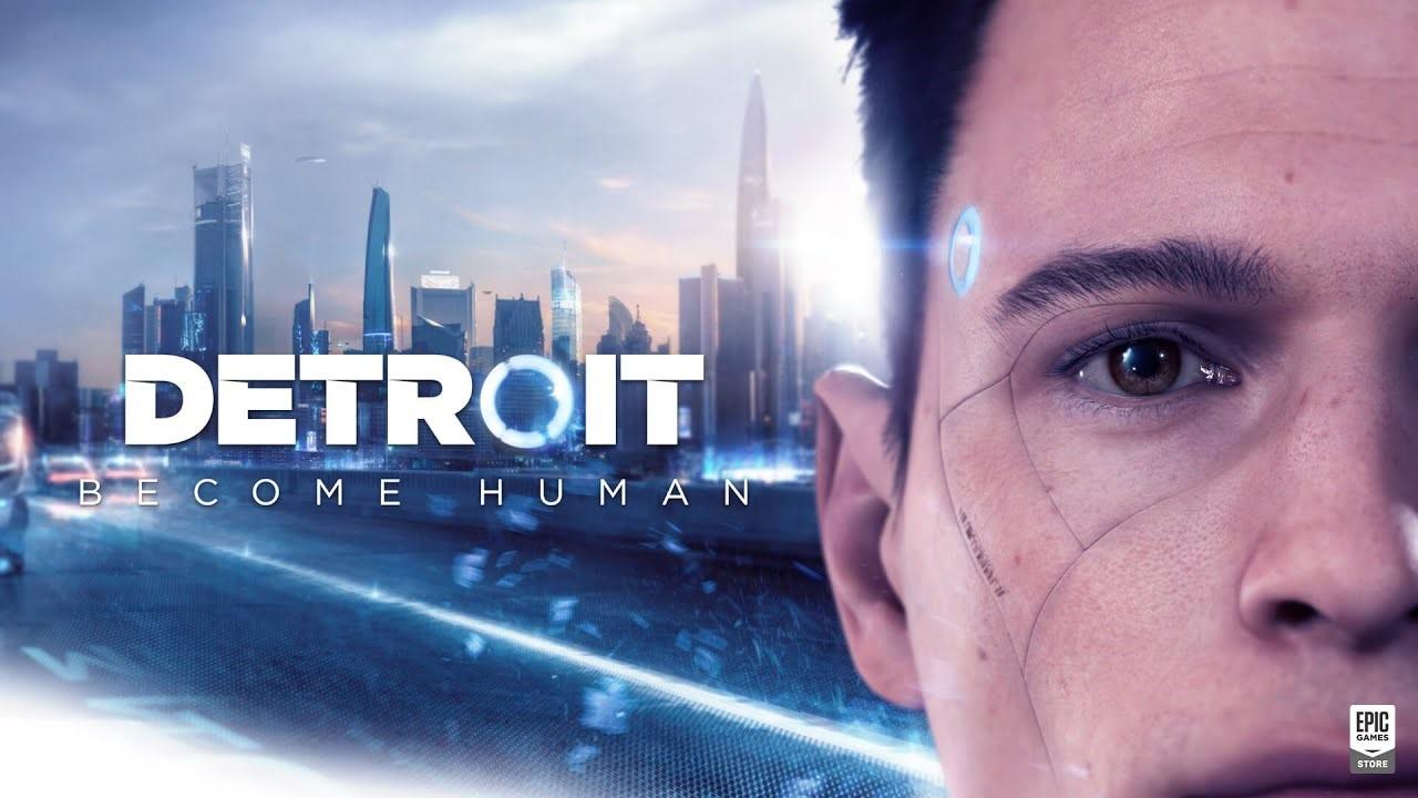 Купить DETROIT: BECOME HUMAN   STEAM   Автоактивация   Оффлайн