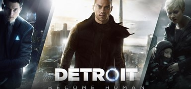 DETROIT: BECOME HUMAN+Beyond: Two Souls+Heavy Rain со скидкой, офлайн, denuvo АВТОАКТИВАЦИЯ | PC (Region Free)