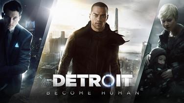 Купить аккаунт DETROIT: BECOME HUMAN+Beyond: Two Souls+Heavy Rain на Origin-Sell.com