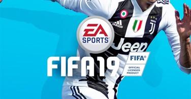 Купить аккаунт Fifa 19 origin / ГАРАНТИЯ на SteamNinja.ru