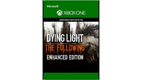 Dying Light: The Following Enhanced Edition Xbox One⭐🔥