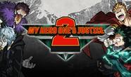 Купить лицензионный ключ MY HERO ONE`S JUSTICE 2. ПРЕДЗАКАЗ+ПОДАРОК (RU+СНГ) на Origin-Sell.com