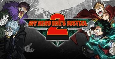 Купить лицензионный ключ MY HERO ONE'S JUSTICE 2. STEAM-ключ+ПОДАРОК (RU+СНГ) на SteamNinja.ru