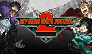 Купить лицензионный ключ MY HERO ONE`S JUSTICE 2 Deluxe Edition+ПОДАРОК (RU+СНГ) на Origin-Sell.com