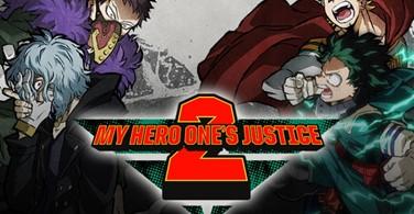 Купить лицензионный ключ MY HERO ONE'S JUSTICE 2  (Steam/Русский) + Бонус на SteamNinja.ru