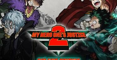 Купить лицензионный ключ MY HERO ONE'S JUSTICE 2 Deluxe (Steam/Русский) + Бонус на SteamNinja.ru