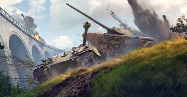Купить аккаунт Twitch Prime WOT «ИЮЛЬ» (C King Tiger) на SteamNinja.ru