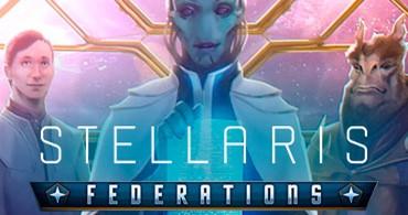 Купить лицензионный ключ STELLARIS: FEDERATIONS+БОНУС Официальный Ключ Steam DLC на SteamNinja.ru