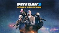 PAYDAY 2: Legacy Collection (Steam Key GLOBAL) + Бонус