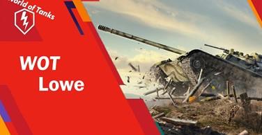 Купить аккаунт WoT аккаунт с Lowe + Неактив от года + Гарантия на SteamNinja.ru