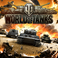 Бонус-код - 1000 золота RU World of Tanks ПОДАРОК