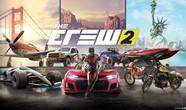 Купить аккаунт The Crew 2  + Подарок на Origin-Sell.com