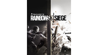 TOM CLANCYS RAINBOW SIX ОСАДА (SIEGE) / UPLAY / КЛЮЧ