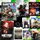 Far Cry 3,MK9, Crysis 3,  Метро 2033 и др. Xbox 360 Общ