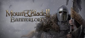 Mount & Blade II: Bannerlord ✅(Steam/RU)+ПОДАРОК