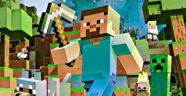 Купить аккаунт Minecraft полный доступ + доступ к почте на SteamNinja.ru