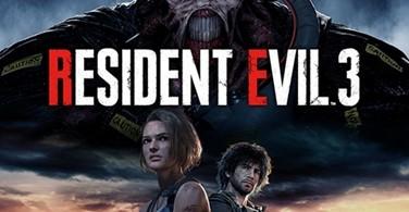 Купить offline Resident Evil 3 |OFFLINE|STEAM|Автоактивация|Лицензия на SteamNinja.ru