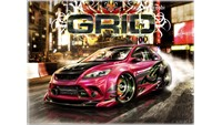 GRID / GRID 1 (2008) (STEAM KEY/REGION FREE)