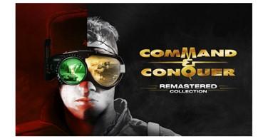 Купить аккаунт Command & Conquer Remastered Collection  + Подарки на SteamNinja.ru