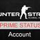 CS:GO Prime Status | Games 90+ | Steam No limit