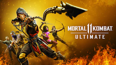 Купить аккаунт Mortal Kombat 11 Ultimate + ВСЕ DLC [Автоактивация] 🔥 на Origin-Sell.com