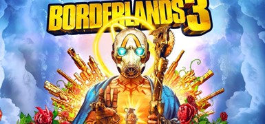 Borderlands 3 (Steam) RU/CIS