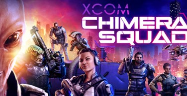 Купить лицензионный ключ XCOM: CHIMERA SQUAD ✅КОД СРАЗУ + БОНУС на SteamNinja.ru