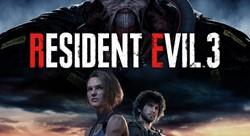 RESIDENT EVIL 3  (STEAM)   АВТОАКТИВАЦИЯ