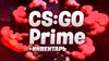 CS:GO + инвентарь от 100 вещей + Prime