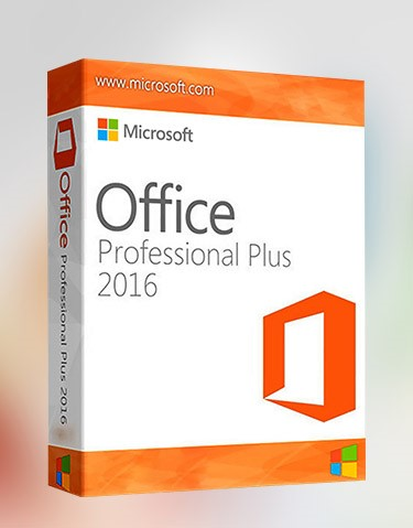 Office 2016 Professional Plus (x32-x64) с привязкой