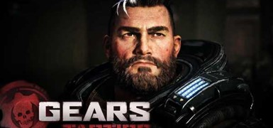 Gears Tactics+COLLECTION GEARS (1-4-5) Автоактивация🔴
