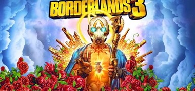 BORDERLANDS 3 ✅(STEAM)+ПОДАРОК