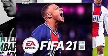 Купить аккаунт Fifa 21 Ultimate/Champions/Standard edition + Подарки на SteamNinja.ru