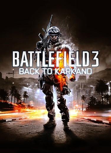 Купить аккаунт Battlefield 3: Back to Karkand на Origin-Sell.com